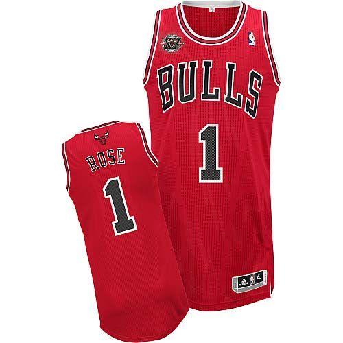on sale 79523 7560a Derrick Rose jersey-Buy 100% official Adidas Derrick Rose ...