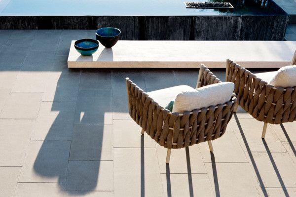 Tosca By Designer Monica Armani Http Design Milk Outdoor Furniture Extra Wide Braiding Upholstery