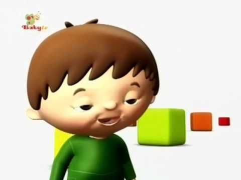Charlie And The Numbers Baby Tv Part 10 Of 10 English Version Full Episode Of Number Ten 10 10 Things Charlie
