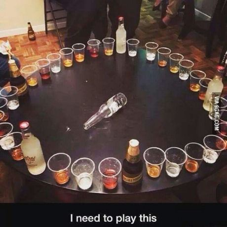 Jemand   Party Games