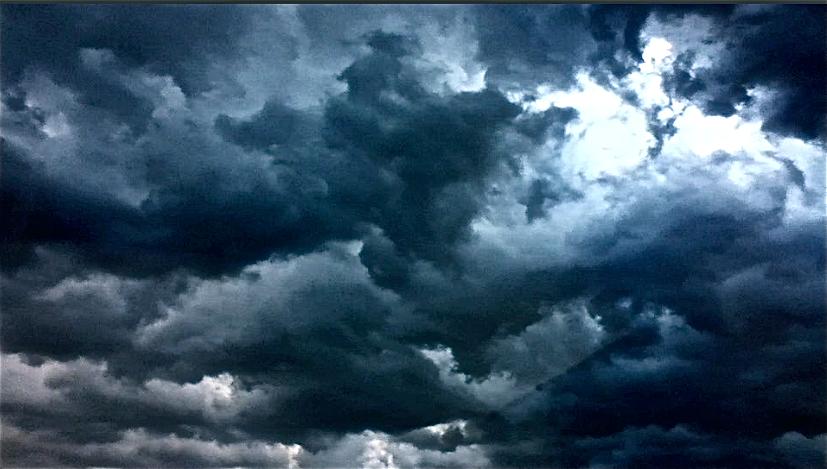 A Great Storm Brewing Citricquasar Deviantart Com Clouds Photography Clouds Storm Photography