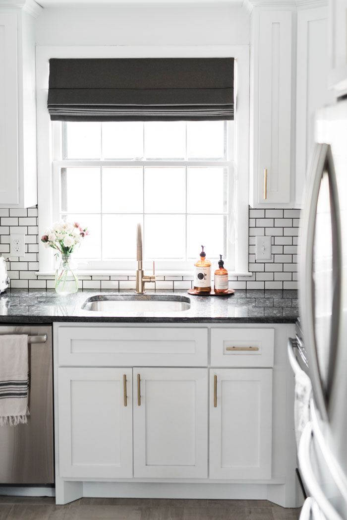 A Bright Nashville Home For Stylist