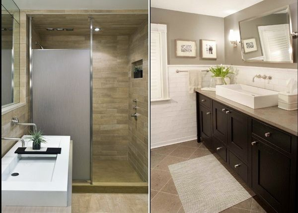 Bathroom Makeovers: Relax in Style with a Fabulous Bathroom ...