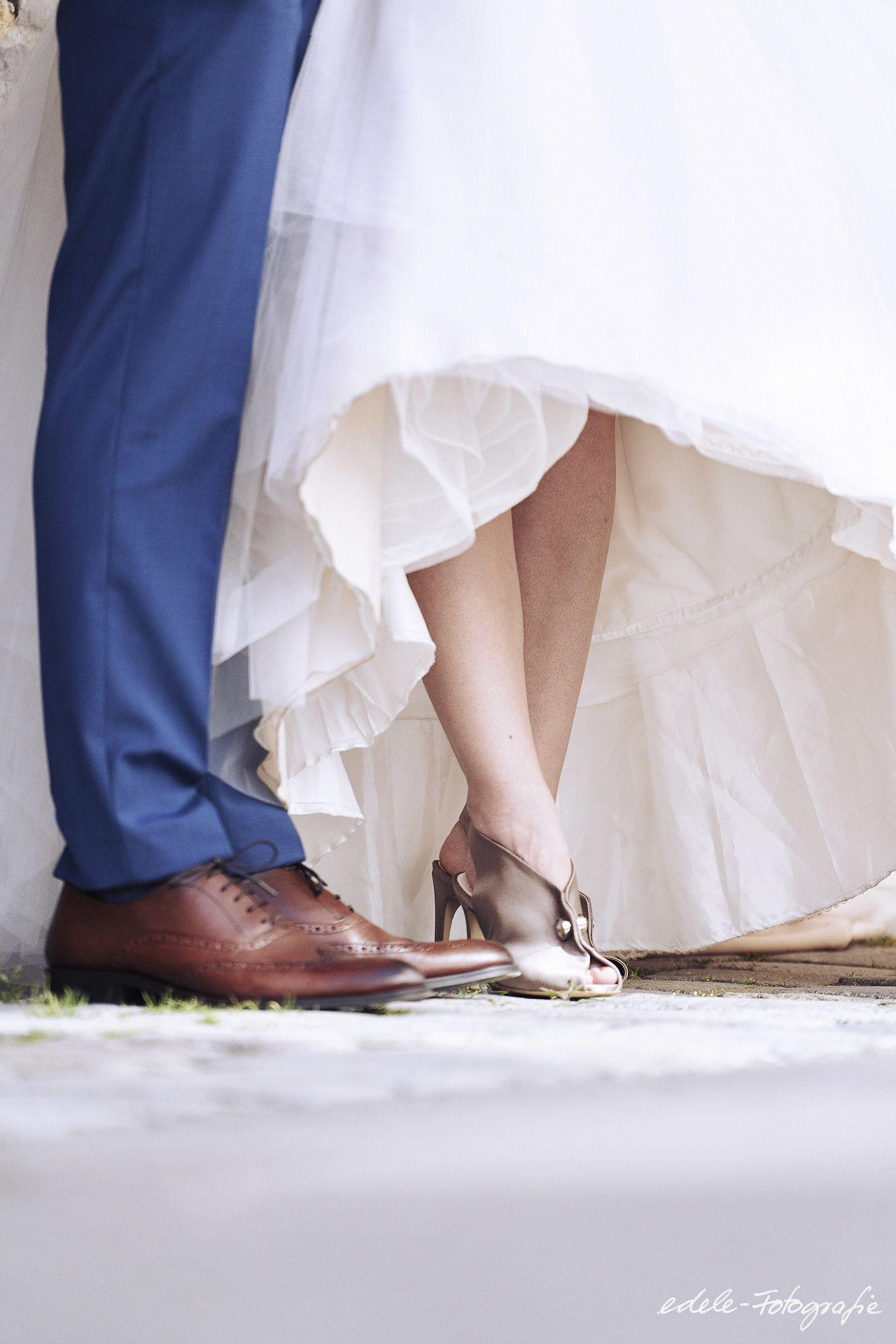 Was die Braut drunter trägt. Fotograf aus Karlsruhe: Mehr
