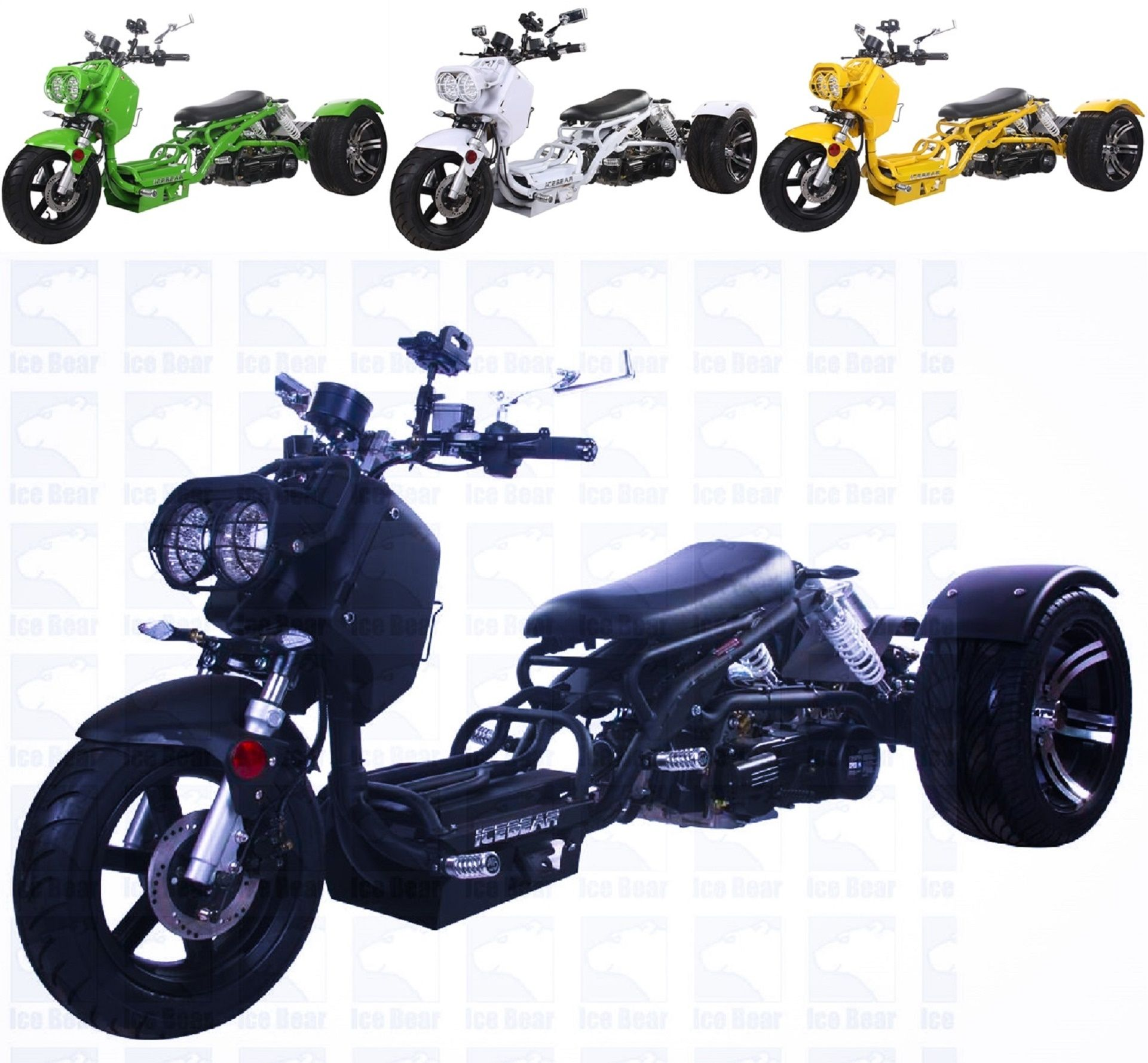 small resolution of pst150 19n icebear trike 2 399 1 628 http