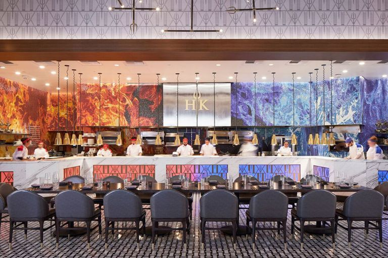 The 10 Best New Restaurants In Las Vegas To Check Out In 2019 Best Restaurants In La Caesars Palace Las Vegas Las Vegas Restaurants