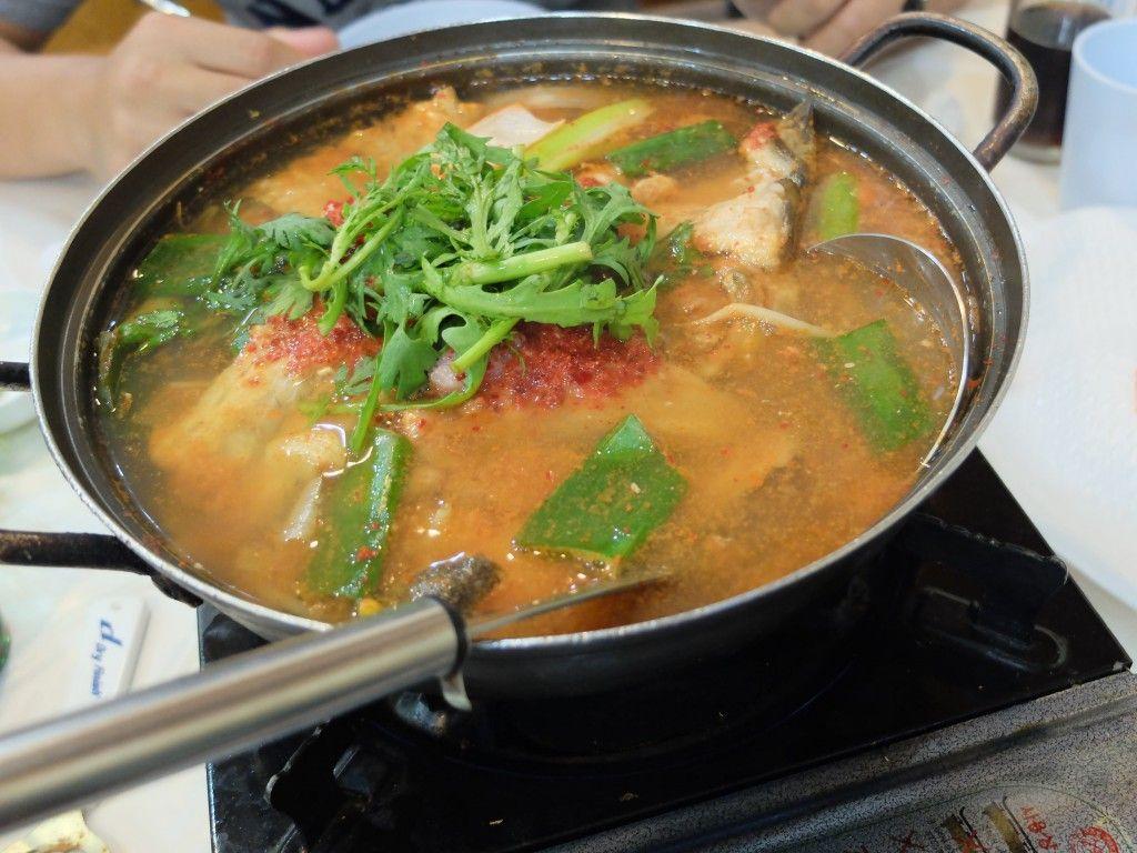 Top 3 Local Halal Food In Korea Hhwt Korean Food Food Halal Recipes