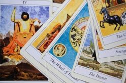 Tarot Every soul has a purpose in this lifetime though that purpose is not always clear to us. When you live your life in harmony with your soul's purpose your life will become more peaceful and balanced http://www.globalpsychicsonline.com/