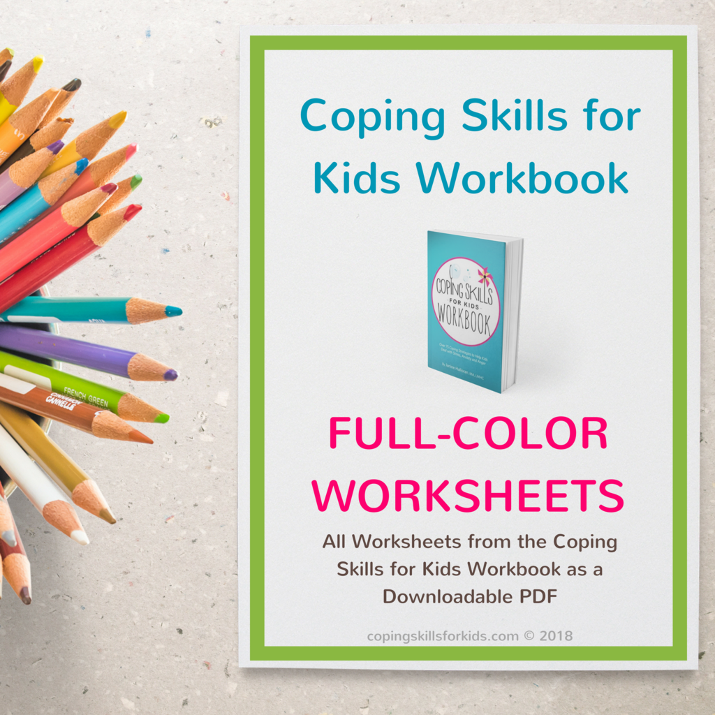 Workbook Full Color Worksheets