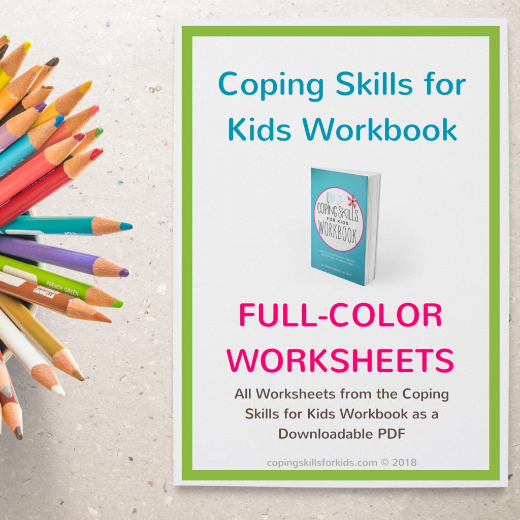 Workbook Full Color Worksheets