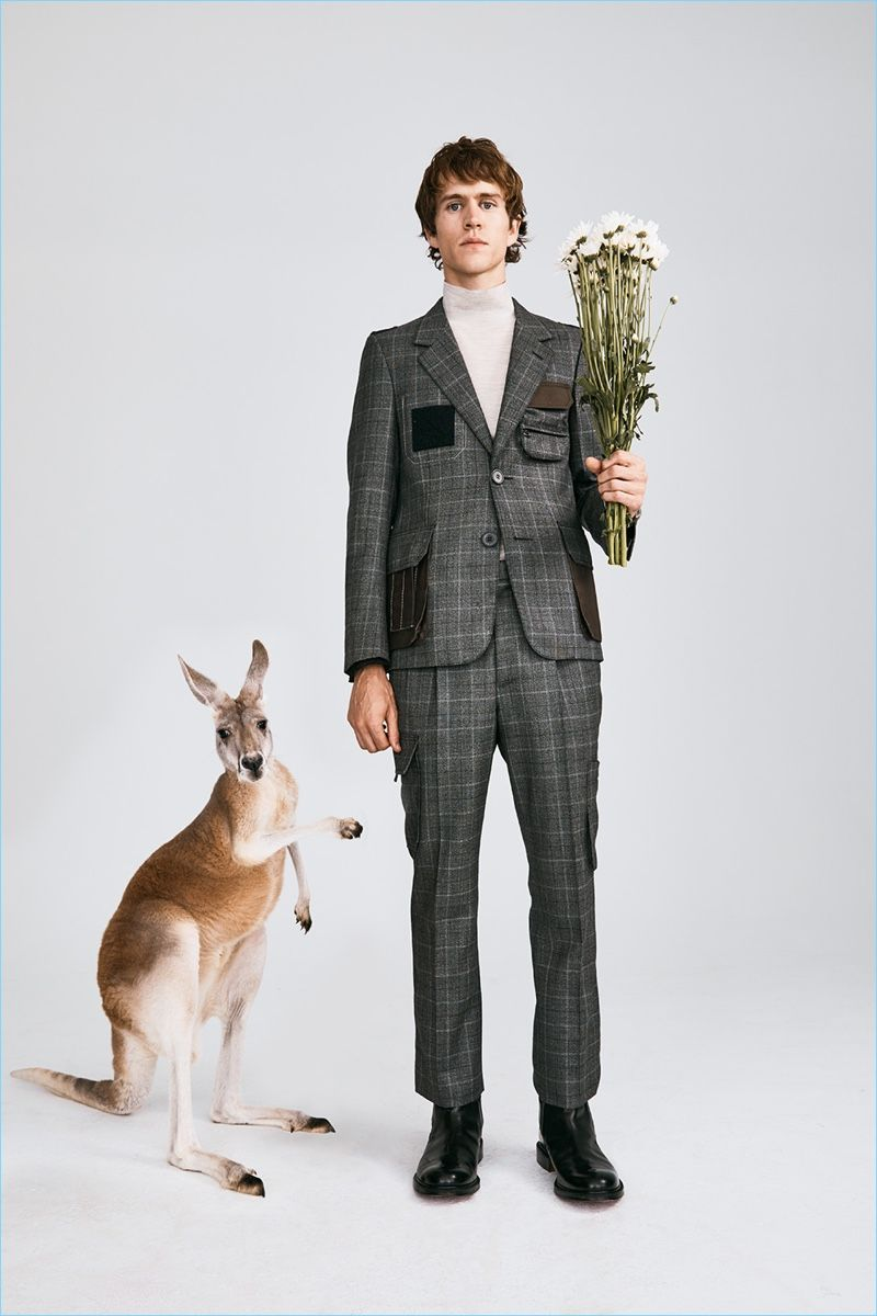 66a89ce2 Henry Fulton Winship Embraces Plenty of Pockets for WSJ. Magazine ...