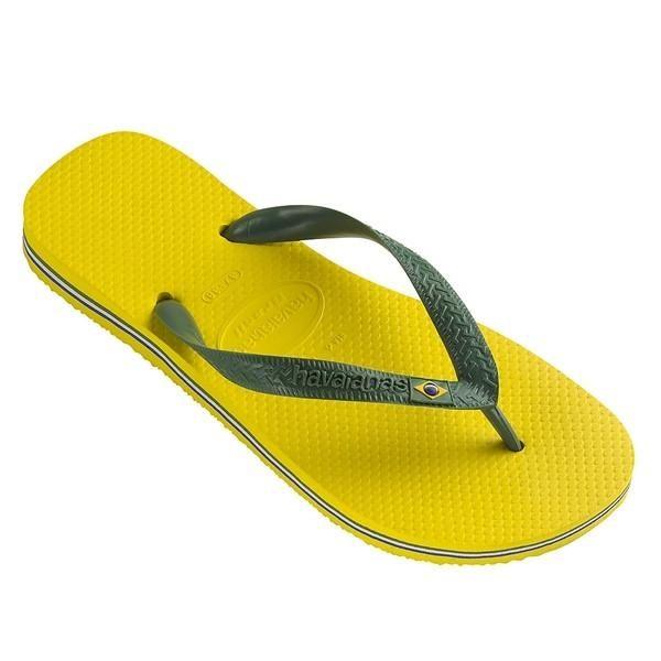 09d8af03f Men s Sandals Make a flashy splash wearing Brazil