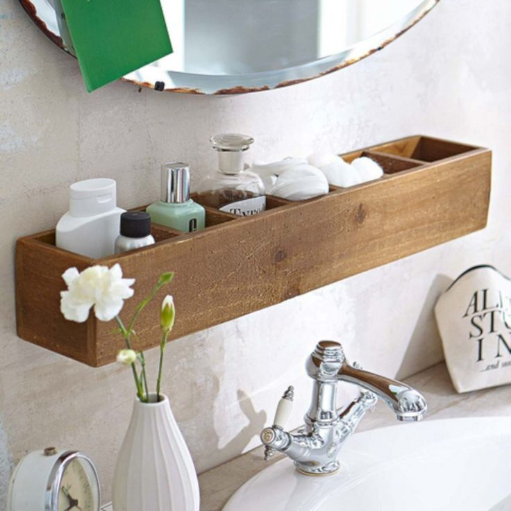 Photo of 56 Creative Storage Bathroom Ideas for Space Saving – dianaevans.topwom… – #Ba…