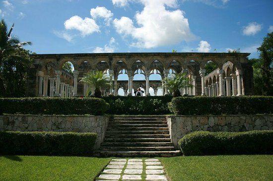 Foto de The Cloisters Nassau
