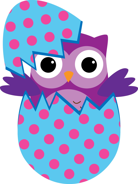 Owl Clip Art Love Buho