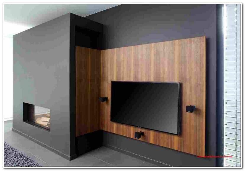 Desire Fernsehwand Selber Bauen Luxury Homes Home Sala