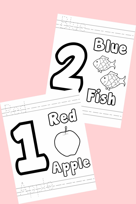 Educational Preschool Printables Numbers Colors And Things Educational Worksheets In 2020 Numbers Preschool Printables Educational Worksheets Preschool Printables [ 1500 x 1000 Pixel ]