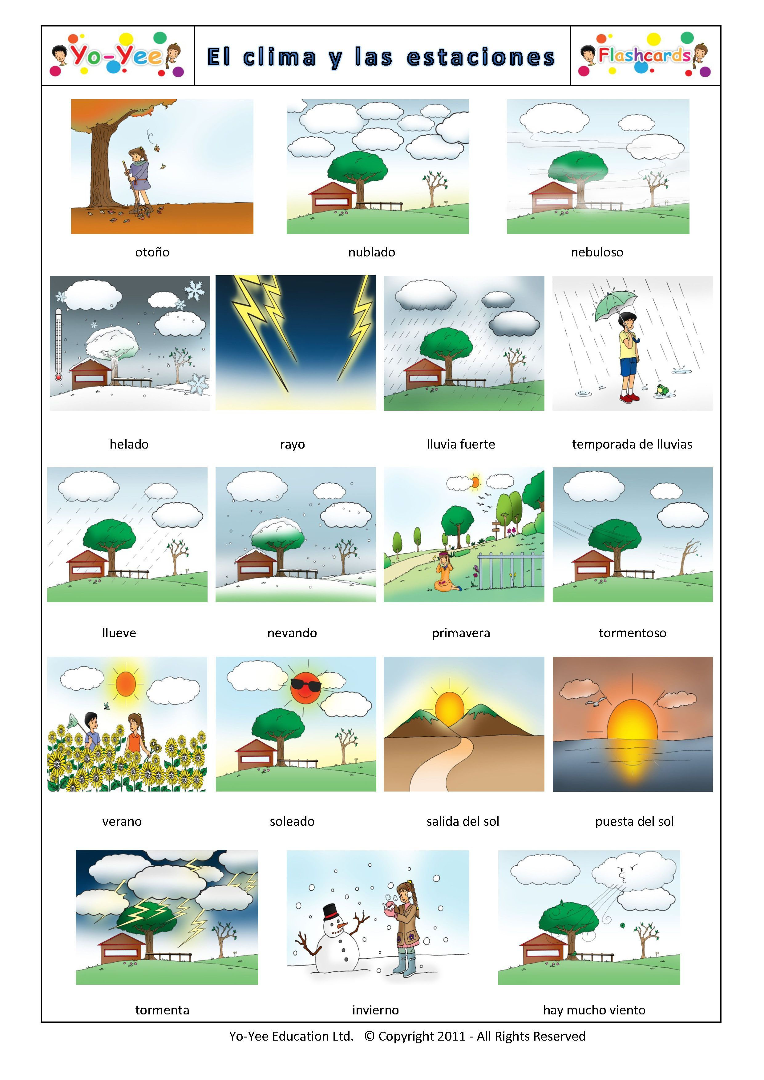 Pin By Leaann Martinson On Spanish Vocabulary