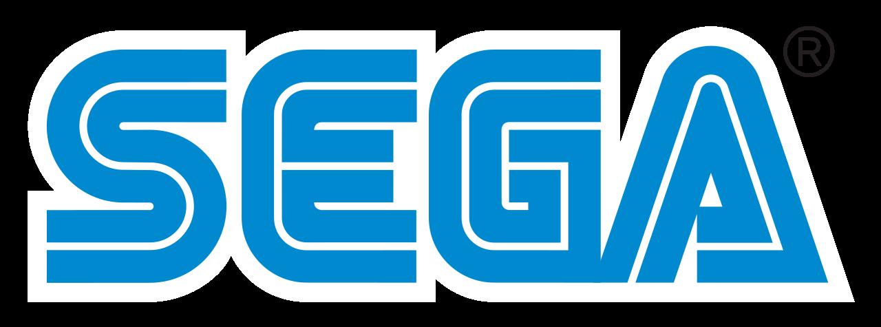 ملف Sega Logo Svg ويكيبيديا الموسوعة الحرة Nintendo Logo Video Game Companies Sega Classic