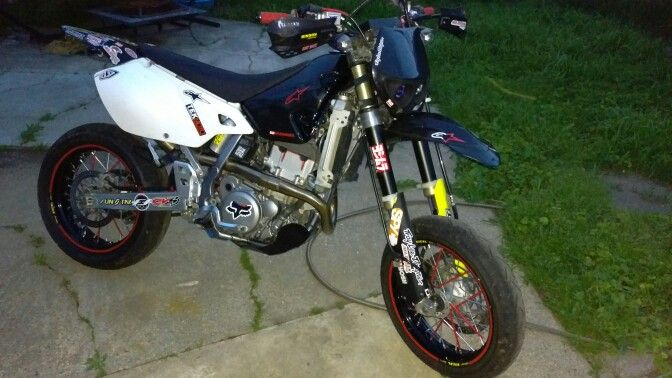 Thats my drz