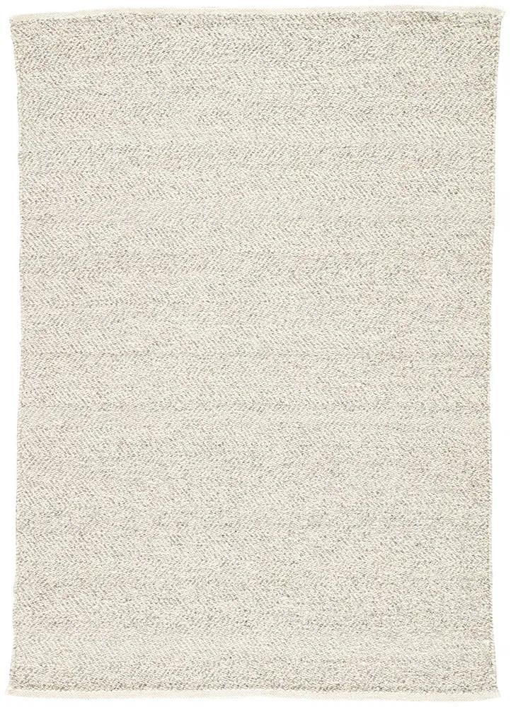 Scandinavian Natural Wool Rug Rugs Chevron Rugs Wool Rug