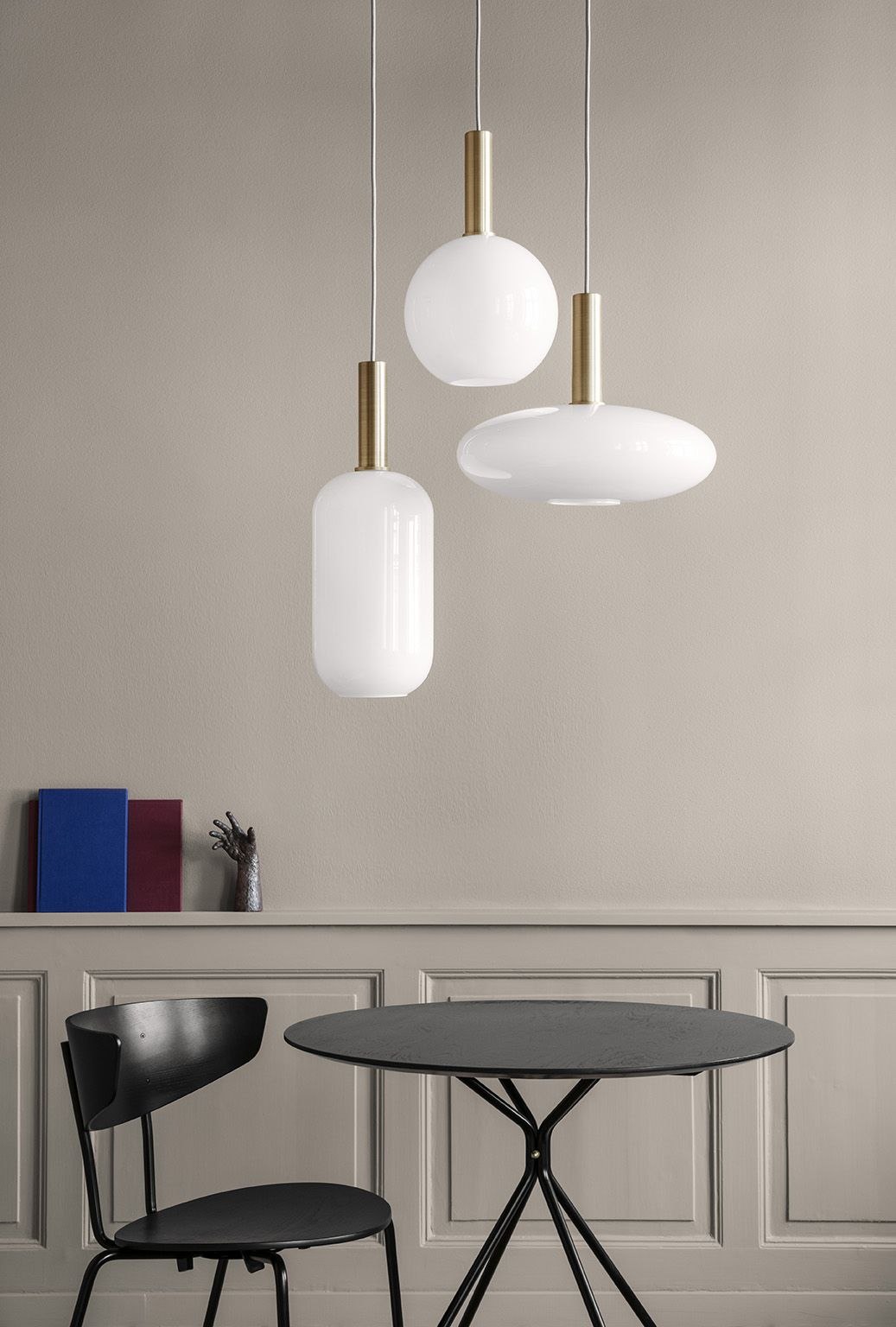 Design Lampen Lamps From Ferm Living Extraordinary Lighting Vintage Lamps