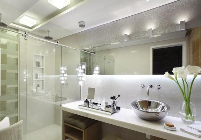 banheiro decoração - Pesquisa Google
