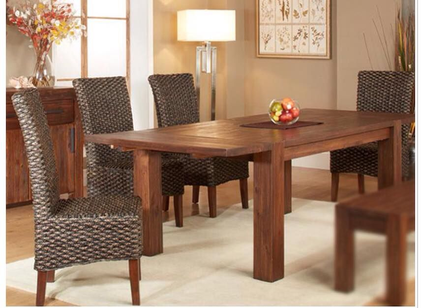 Dining Room Table Cardis Furniture