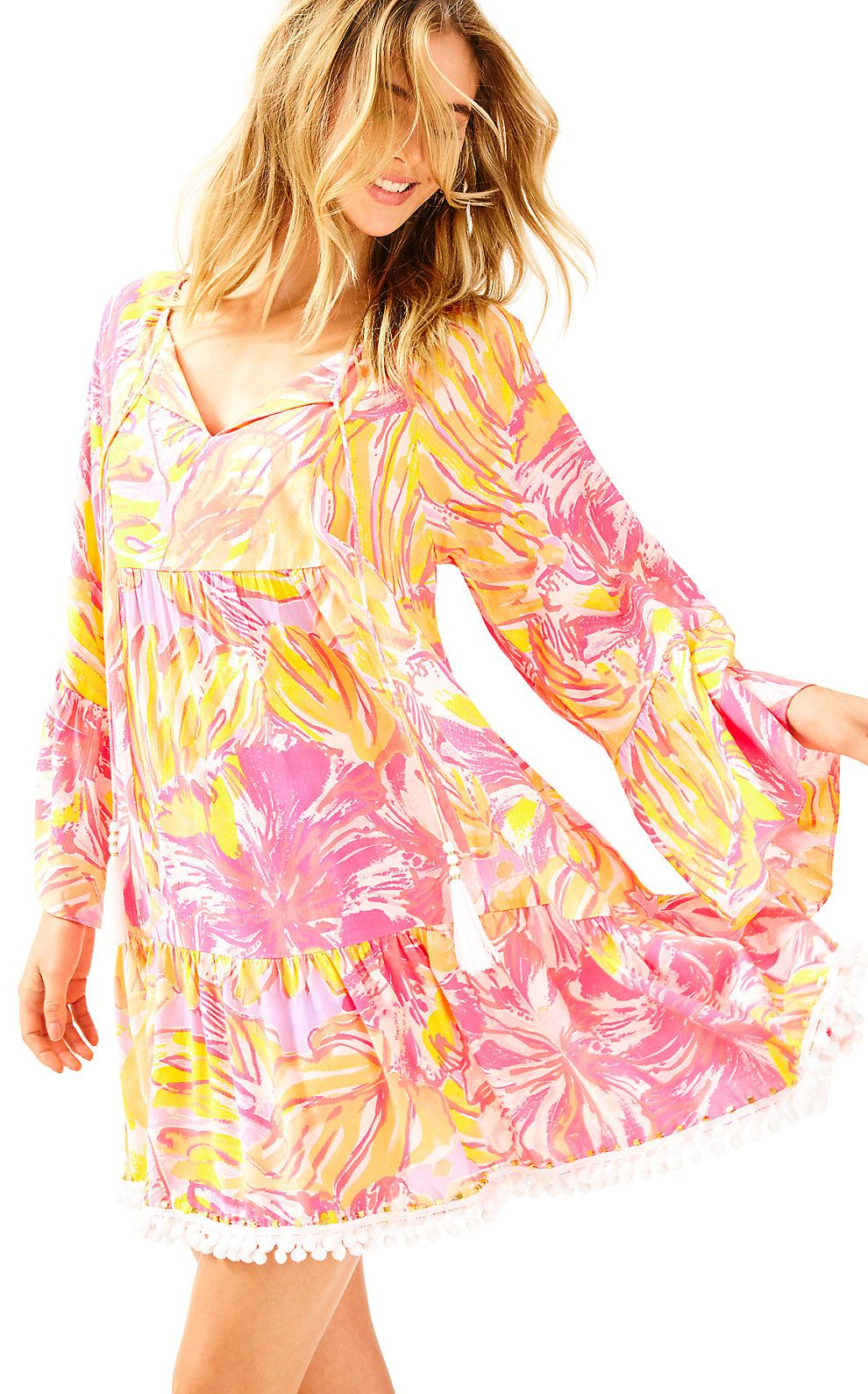 b3a1c812e1a76b Amisa Tunic Dress   Products   Dresses, Summer tunics, Tunic