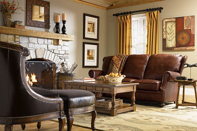 Chalet Chic The Luxe Lodge Look Country Living Room Furniture Country Style Living Room Furniture Living Room Decor Country