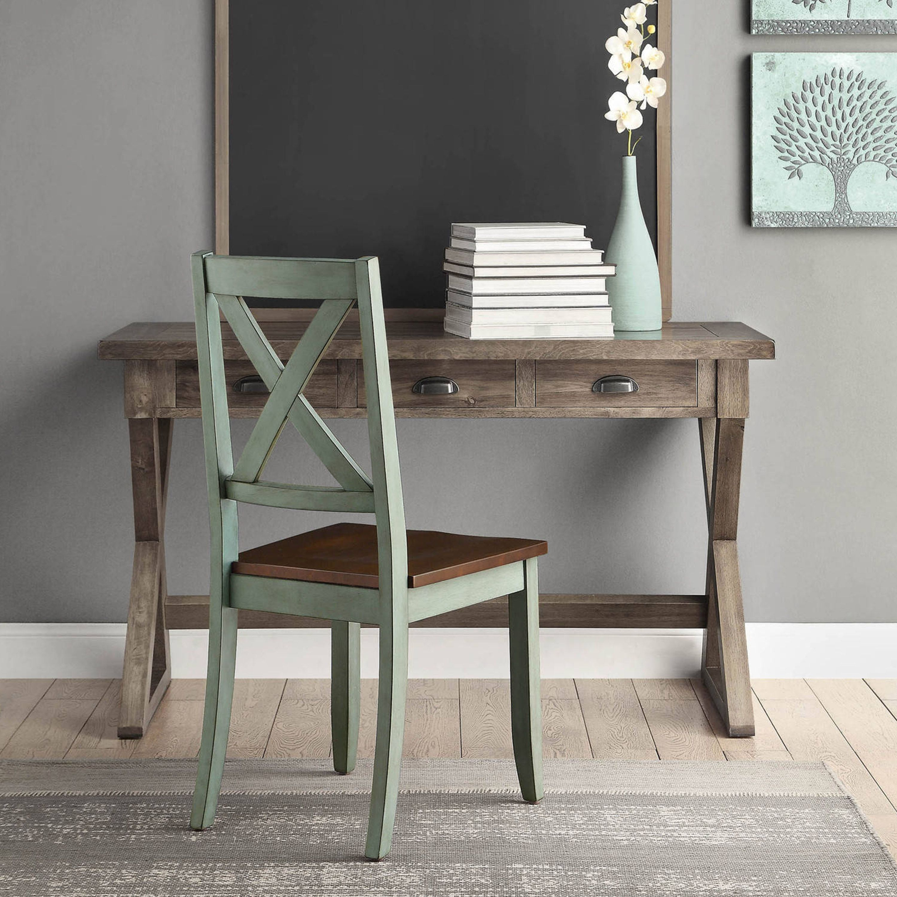 2a22db4af3940247fd6c09eeef675794 - Better Homes & Gardens London Faux Dining Chair