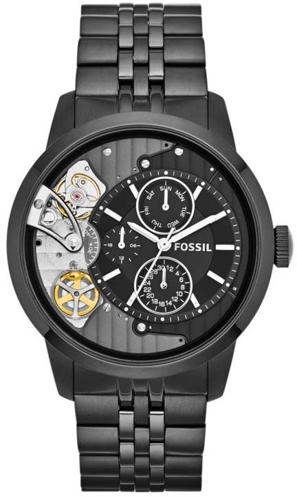 Authorized Mens Me1136 Townsman Dealer Fossil Watch wXn0kNO8P