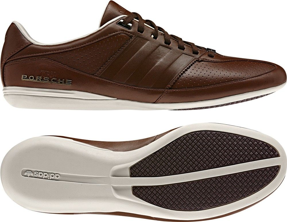 sports shoes 44b81 3b54e adidas PORSCHE DESIGN Typ 64 Gr. 42 UVP 129,95€ Sneakers ...