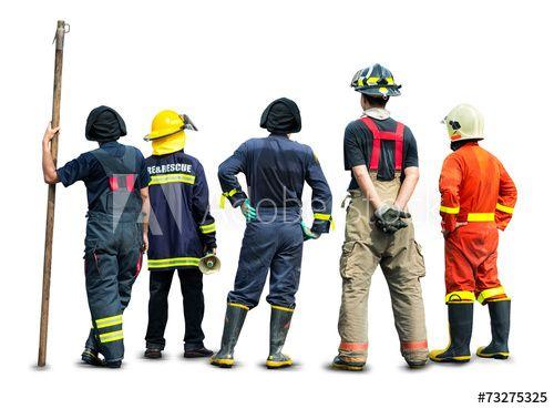 Fireman and rescue team | Rescue team, Teams, Fireman