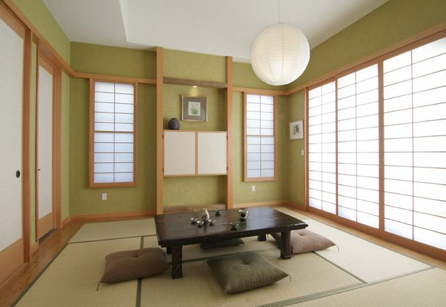 Modern Anese Interior Style Ideas