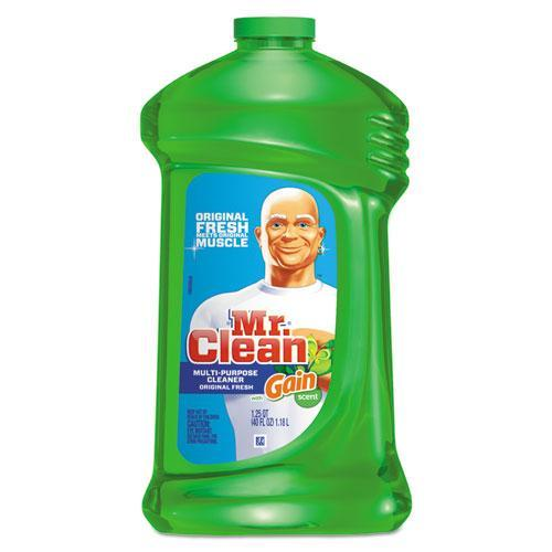Mr Clean Multipurpose Cleaning Solution Pgc75859 Cleaning Surface Cleaner Multipurpose Cleaner