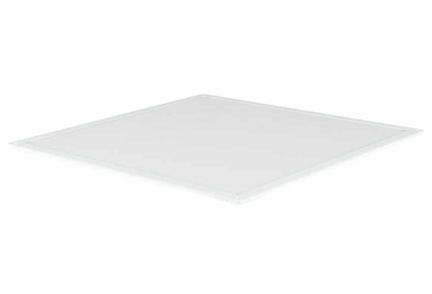 Plafoniere Led 60x60 : Panel led leroy merlin stunning dalle kit