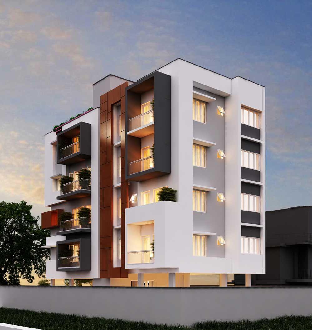 Afbeeldingsresultaat voor apartment architecture | Casestudy | Pinterest