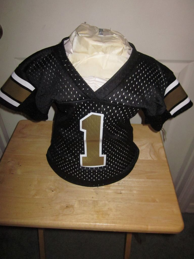 the best attitude ed41f 4b84a This is one of our toddler football jerseys at www.stitch4u ...
