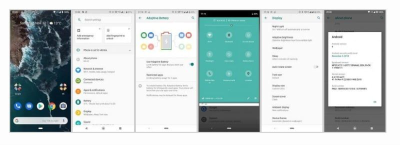 Xiaomi Mi A2 Android Pie Beta Release Spotted | News | Android, Pie