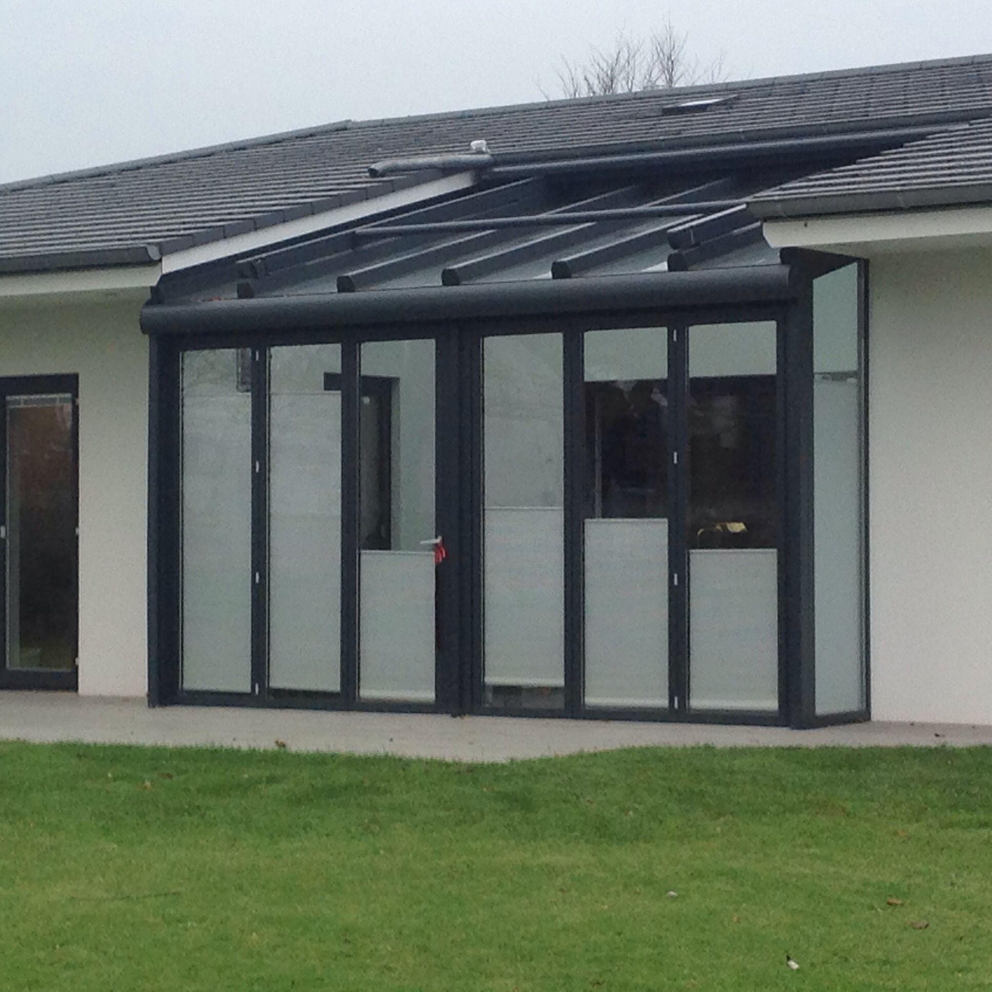 Fabelhaft Solarlux Falttüren Preise Sammlung Von Wintergarten Von Wagner Licht & Schatten Mit