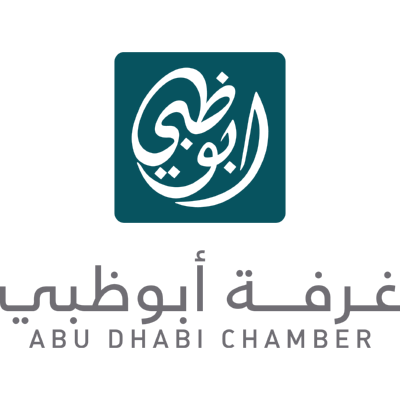 غرفة تجارة وصناعة أبوظبي Logo Svg Download Chamber Of Commerce Abu Dhabi Free Logo