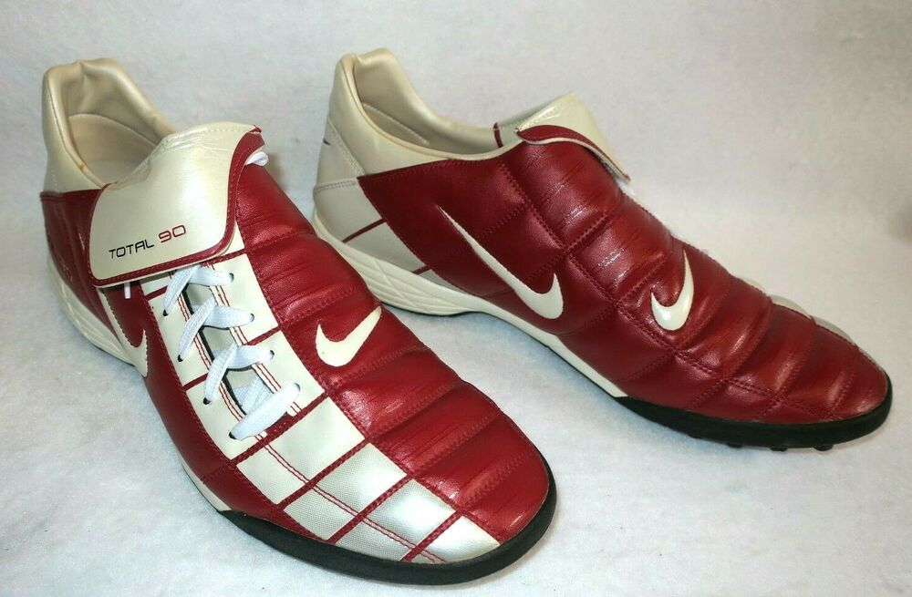 Ebay Sponsored Nike Total 90 Ii Tf Turf Soccer Football Shoe Size