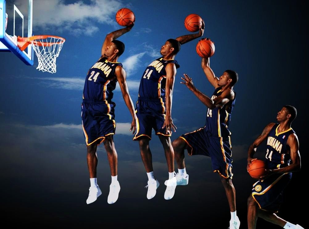 indiana pacers basketball shoes