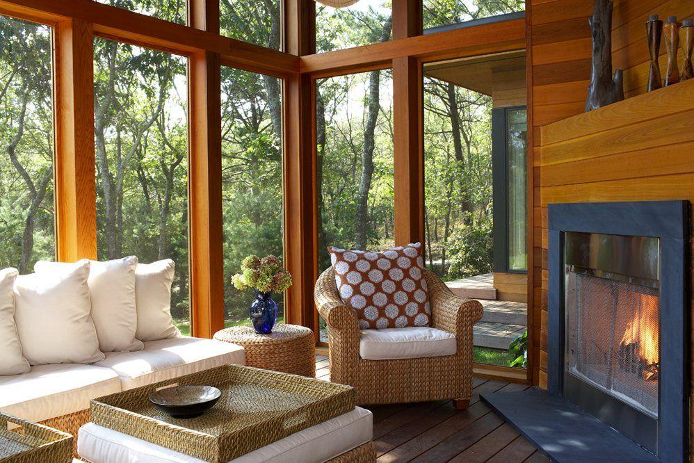 sunroom lighting ideas. Sunroom Design Ideas: Designs Ideas By Helen Grubel Interior - Lighting O