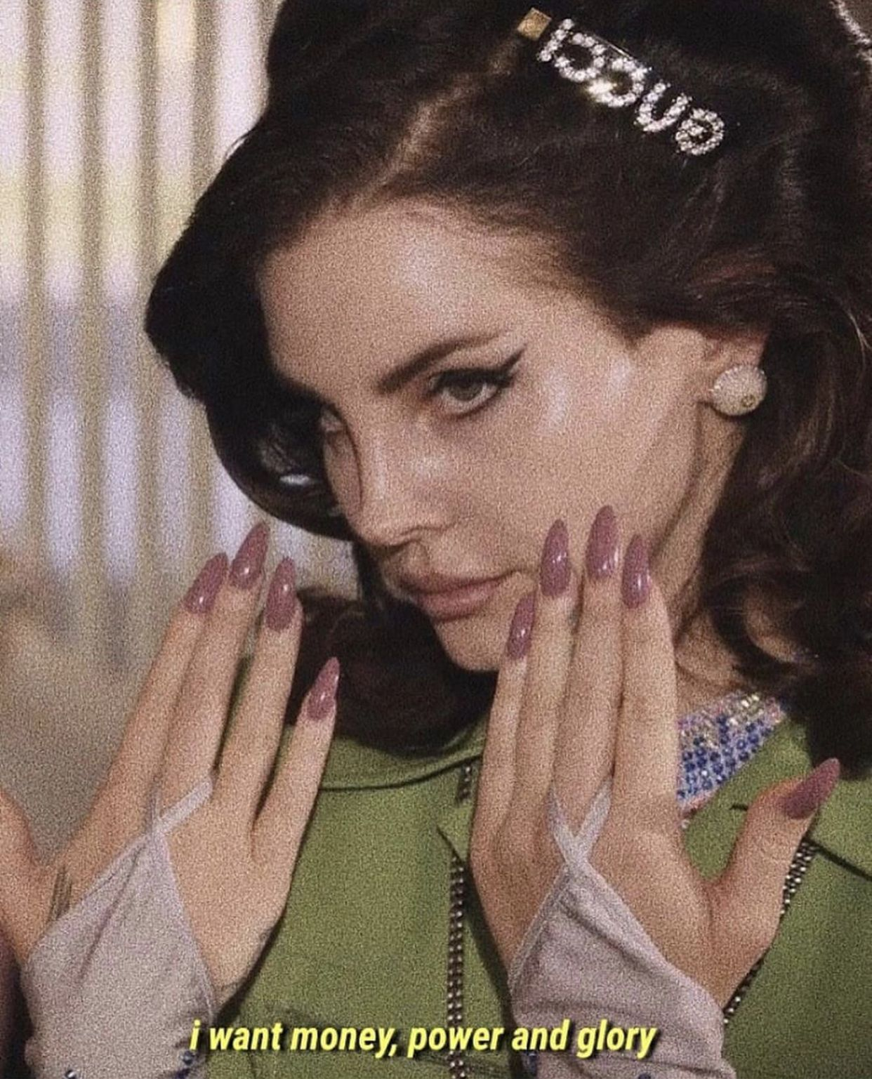 Lana Del Rey Opens Up About 'Lust for Life,' Telling Her Story, and the Women's March