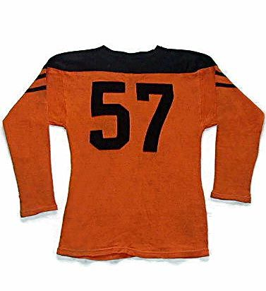 6ef01633e Antique Vintage Football Jerseys