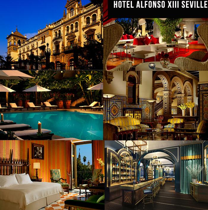 Seville #heycaryl