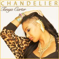 Chandelier (Tanya Carter Cover) by TanyaCarter on SoundCloud ...