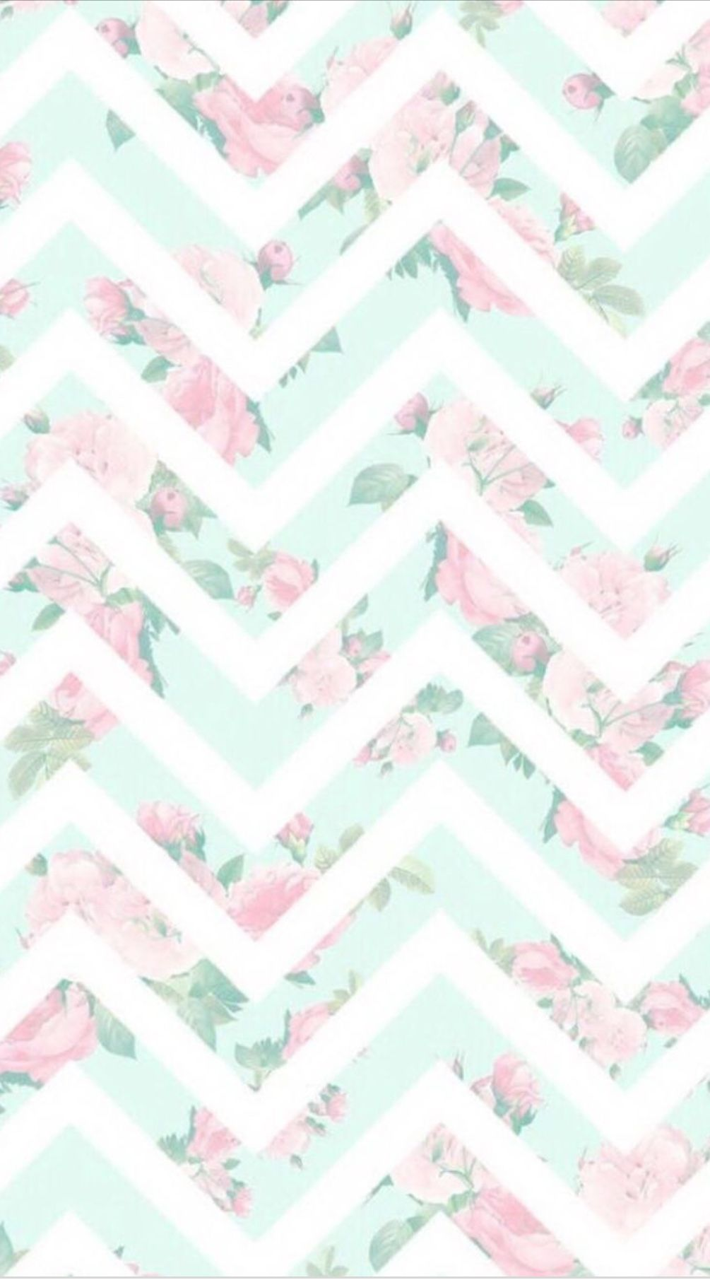 Pretty Wallpapers Screen Wallpaper Iphone Chevron Cute Tumblr